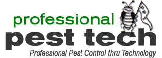 Pest Tech Logo